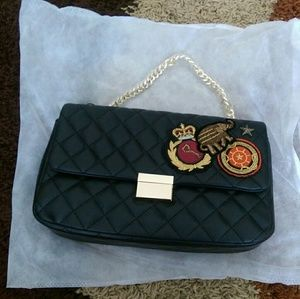 255fa34c97b Zara Bags | Quilted Patches Crossbody Bag | Poshmark