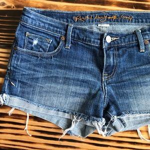 Ruehl No. 925 Pants - RUEHL No. 925 Cutoff Denim