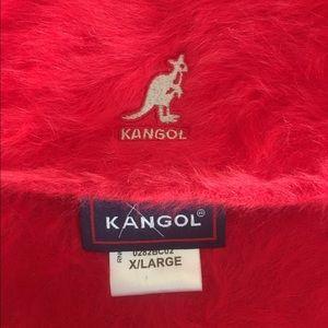 Kangol Accessories - Fur Kangol Hat