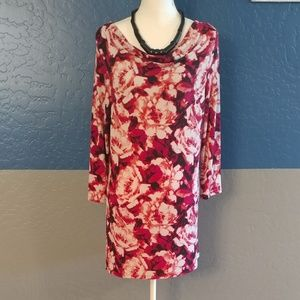 East 5th Tops - NWOT East 5th Tunic Top