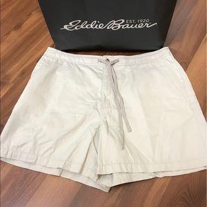 Eddie Bauer Pants - Eddie Bauer shorts