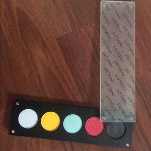INGLOT Other - Inglot makeup eyeshadows