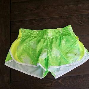 Nike Pants - *NWOT* Nike Running Shorts