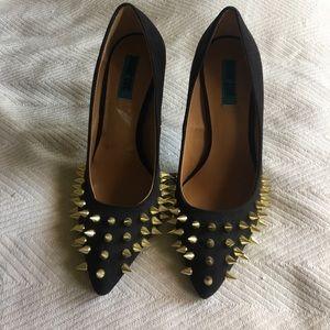Penny sue heel
