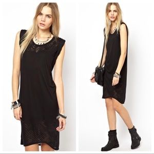 Zadig & Voltaire Dresses & Skirts - Zadig & Voltaire Robbie Burn Dress