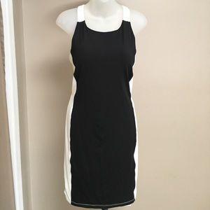 Athleta Dresses & Skirts - Athleta colorblock dress
