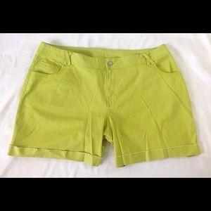 Lane Bryant Pants - Lane Bryant Shorts
