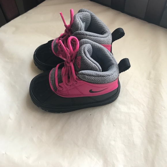 Toddler Girl Boots Flash Sale