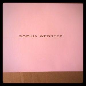 Sophia Webster Shoes - Sophia Webster Shoe Box-