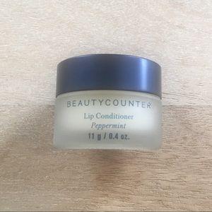 NEW BeautyCounter Peppermint Lip Balm