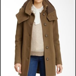 Mackage Jackets & Blazers - Mackage Edda Wool Coat