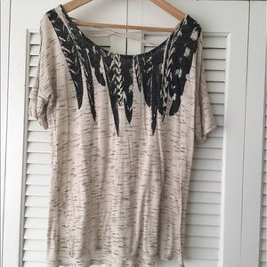 Wendy Bellissimo Tops - Wendy Bellissimo maternity top / tee shirt