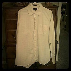 Stacy Adams Other - Stacy Adams dress shirt w/ French Cuffs