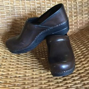 Dansko Shoes - Dansko Professional - 38