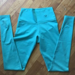 Mika Yoga Wear Pants - Temp price reduction Mika yoga Kayla leggings