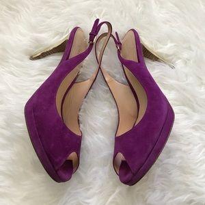 Cole Haan Shoes - Cole Haan Nikeaire Heels Size 8.5