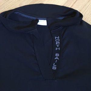 North Sails Tops - North sails extra small  V-neck shirt