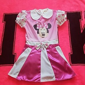 Disney Other - Minnie Mouse Costume