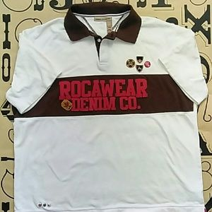 Rocawear Other - Rocawear polo shirt