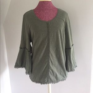 Style & Co Tops - Style&Co Tunic