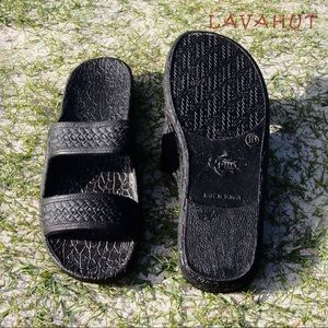 Other - Pali Hawaii Classic Jandals - Black