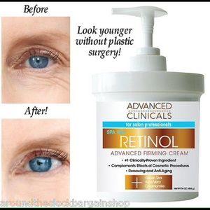 Retinol Other - Retinol Anti-Aging