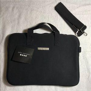 John Varvatos Other - John Varvatos neoprene laptop bag case