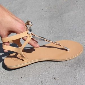 Ancient Greek Sandals Shoes - Ancient Greek Sandals