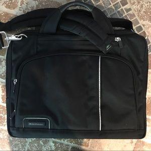 Laptop bag, original Brenthaven.