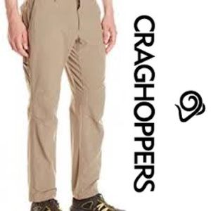 Craghoppers Other - Craghoppers men's nosilife Simba trousers