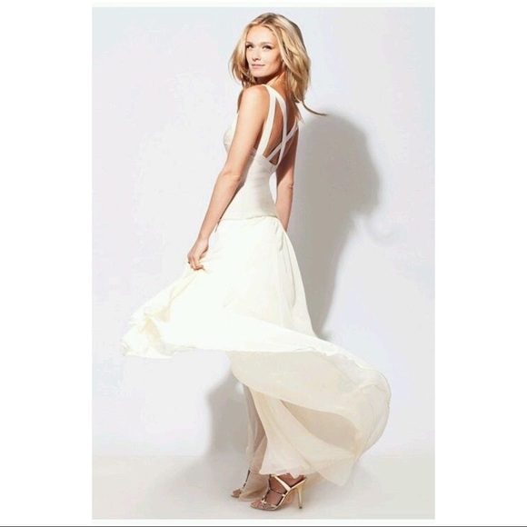 65 off guess by marciano dresses skirts guess by for Guess dresses for wedding