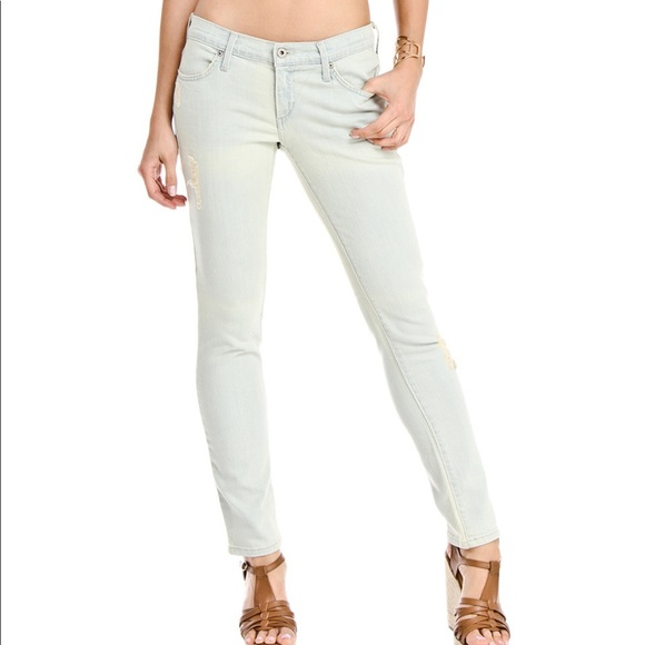 special selection of look for high quality materials James Jeans Neo Beau style in Bone