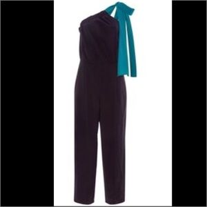 MSGM Other - MSGM One shoulderJumpsuit ***NEVER WORN\TAGS ON**