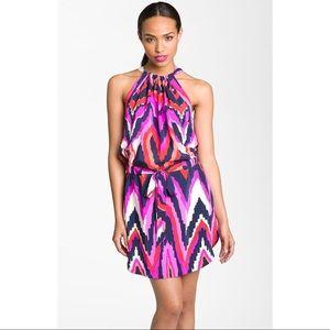 Alice & Trixie Dresses & Skirts - Alice & Trixie Jillian Halter dress