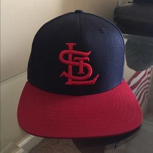 American Needle Other - St. Louis Cardinals SnapBack hat