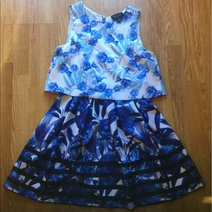 Dresses & Skirts - Romeo & Juliet couture dress in size Medium