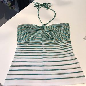 M by Missoni Tops - Missoni tube top. Made in Italy