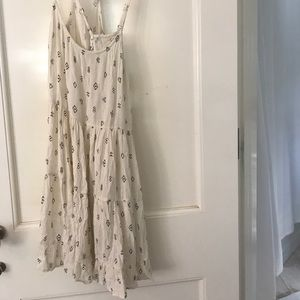 Billabong M Dress with Crossed back