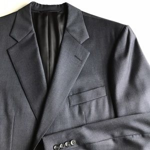 Barneys New York Other - Barneys New York Gieves & Hawkes Bespoke Jacket