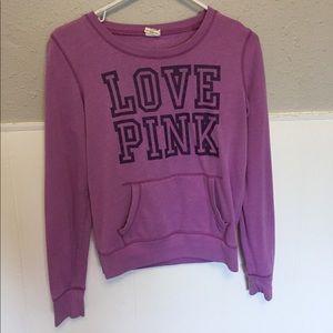 PINK Victoria\u0027s Secret Sweaters , PINK Victoria\u0027s Secret pullover