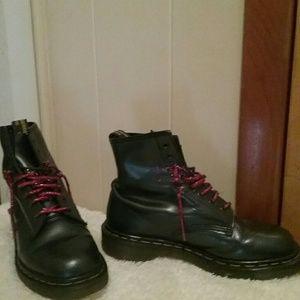 The Original Dr. Martens Air Wair boots