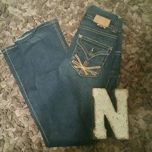 Hudson Jeans Denim - Hudson women's jeans size 26.  Cut # H10958/ Style