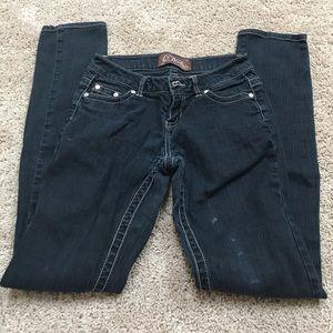 Celebrity Pink Denim - Women's skinny jeans