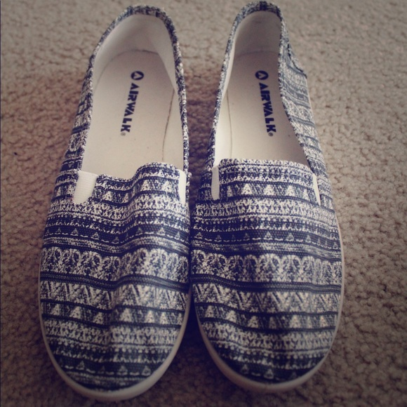 92f5ad2d3d6 Airwalk Shoes - Women s Airwalk Dream Slip-On