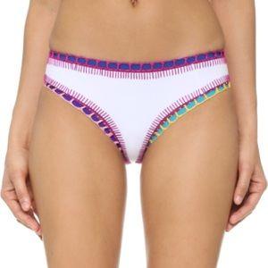 KIINI Other - KIINI Yaz boyshort Bikini Bottom Medium new