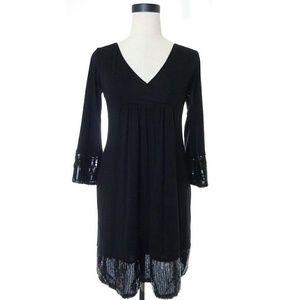 Olian Dresses & Skirts - Olian Maternity Sequin Dress