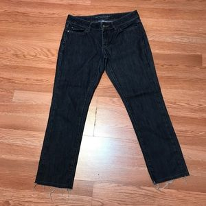Banana Republic Denim - Banana Republic Ankle Skinny Jeans