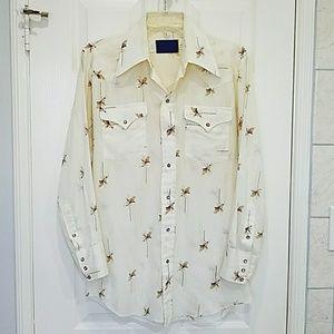 Other - Long sleeve shirt (men)