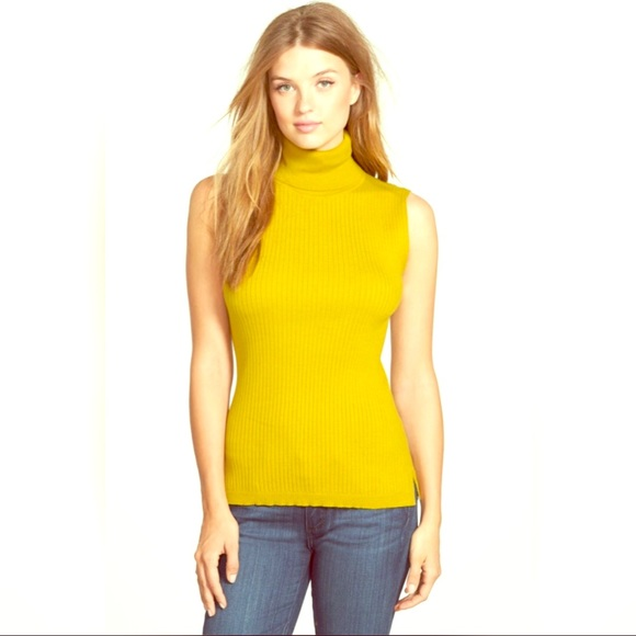 8e27f9716edb8 FLASH SALE⚡️Vince Camuto sleeveless turtleneck. M 590c08afeaf030e7d8028d64