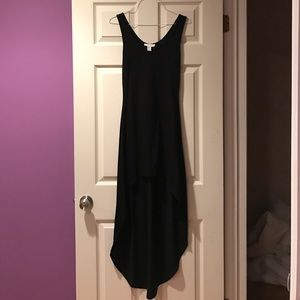 Forever 21 high low tank dress